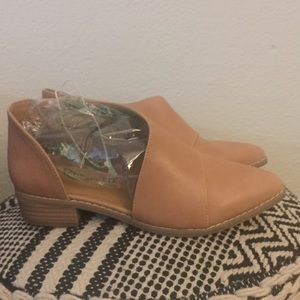 [Universal Threads] Wende Ankle Booties NWOT